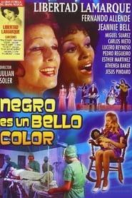 Negro es un bello color 1974