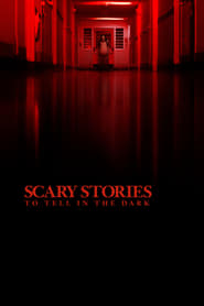 Scary Stories to Tell in the Dark (2019) AMZN WEB-DL OPEN MATTE 1080p Latino