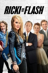 Image Ricki and the Flash (2015)