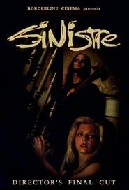 Sinistre 2006 Poster