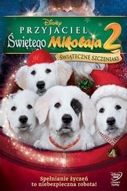 Przyjaciel Świętego Mikołaja – Świąteczne szczeniaki