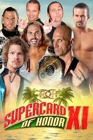 ROH: Supercard of Honor XI