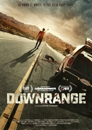 Regarder Downrange