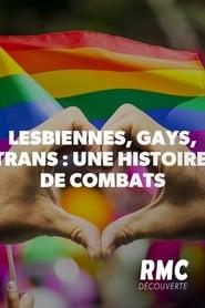 Lesbiennes, gays et trans : une histoire de combats
