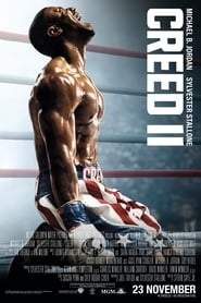 Creed II Dreamfilm