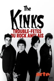 The Kinks – Trouble-fêtes du rock anglais (2020)