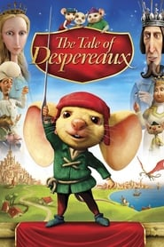 Poster for The Tale of Despereaux