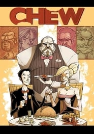 Poster of Chew