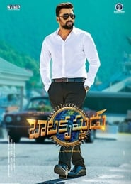 Balakrishnudu (2017) Hind 720p HDRip x264 Download