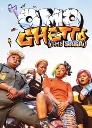 Omo Ghetto: The Saga