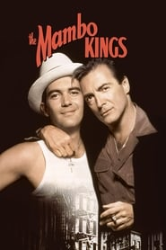 The Mambo Kings (1992) Netflix HD 1080p