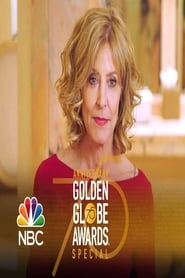 Golden Globes 75th Anniversary Special streaming vf poster