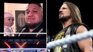 WWE SmackDown Season 20 Episode 39 : September 25, 2018 (Denver, CO)