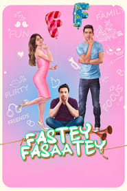 Fastey Fasaatey 2019 Hindi Movie WebRip 300mb 480p 1GB 720p