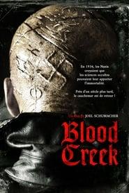 Voir Blood Creek en streaming complet gratuit | film streaming, StreamizSeries.com
