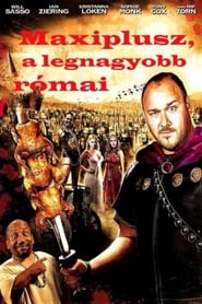 National Lampoon's The Legend of Awesomest Maximus (2011)