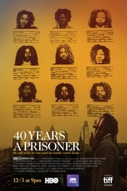 Watch 40 Years a Prisoner (2020) Fmovies