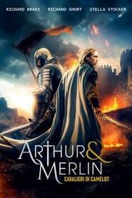 Arthur & Merlin: Cavalieri di Camelot 2020