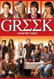 Greek: Season 2