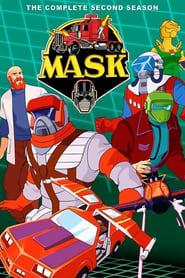 M.A.S.K.: Season 2