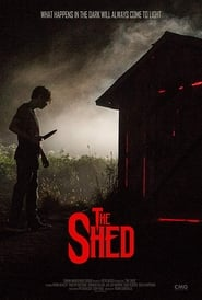 Image The Shed 2019