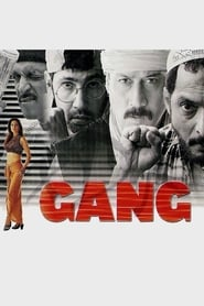 watch Gang now