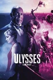 Poster Ulysses: A Dark Odyssey