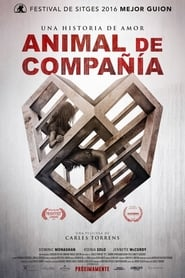 Animal de compañia (2016) OnLine Torrent D.D.