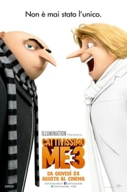 Watch Cattivissimo me 3 on CasaCinema Online