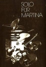 Solo für Martina