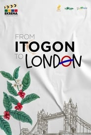 From Itogon To London