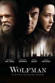 Regarder Wolfman
