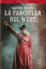 La fanciulla del West - Puccini