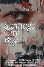 Santiago City Boy (2021)
