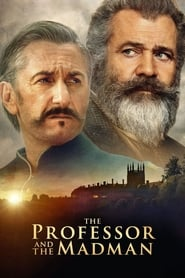 فيلم The Professor and the Madman مترجم