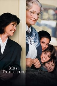 Mrs. Doubtfire (1993) online sa prevodom