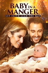 Baby in a Manger (2019) poster