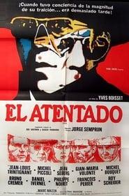 L'Attentat (1972)