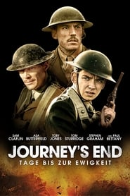 Journey's End [2017]