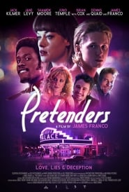 View Pretenders (2019) Movies poster on 123movies