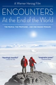 Poster for Encounters at the End of the World