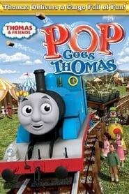 Poster Thomas & Friends: Pop Goes Thomas 2011