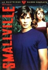 Smallville: Saison 4