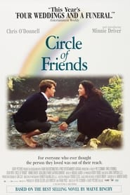 Circle of Friends - For everyone who ever thought the person they loved was out of their reach - Azwaad Movie Database