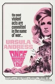 Once Before I Die (1966)