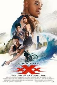 xXx: Return of Xander Cage (2017) Watch Online Free