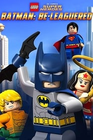 LEGO DC Comics Super Héros : Batman, la ligue des justiciers