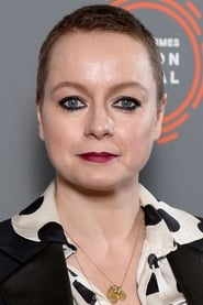 Samantha Morton in The Walking Dead as Alpha Image