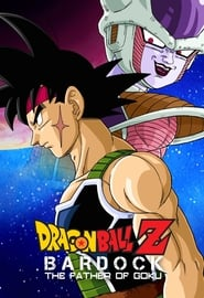 Dragon Ball Z: Bardock - The Father of Goku (2011)