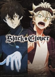 Black Clover Episode 22